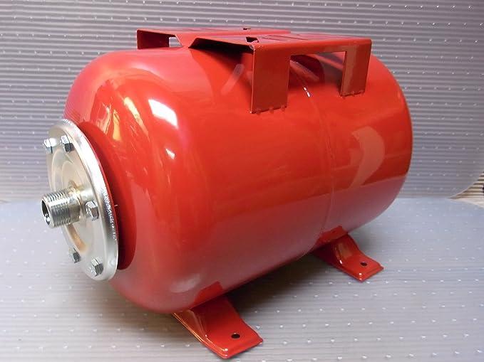 BIHL 24 l Druckkessel Membrankessel Hauswasserwerk Druckbehälter Ausdehnungsgefäß HWW 24 CF