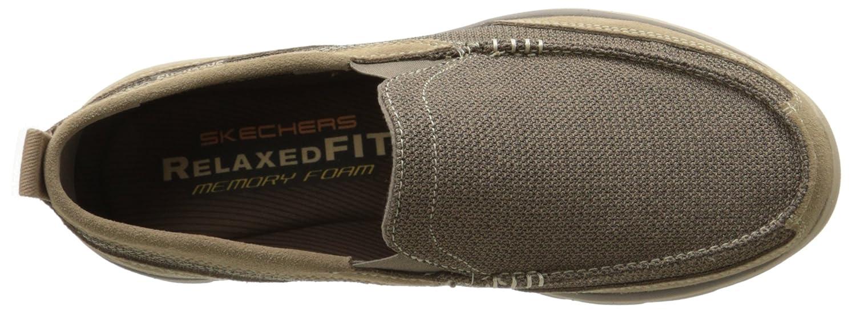 Skechers Relajó Slip-on De Los Hombres Aptos Milford Superiores Zapatos Casuales OPcpsYN