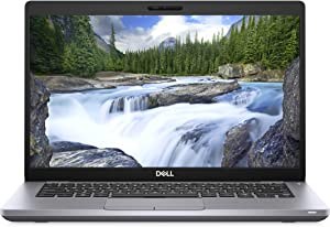Dell Latitude 5410 Laptop - 14