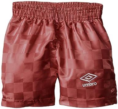 877de55074 Amazon.com: Umbro Boys' Checkerboard Short: Clothing