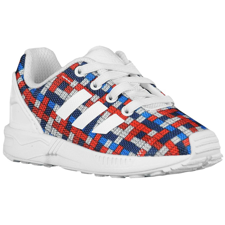 online retailer 6eb53 42d08 Amazon.com   adidas Originals ZX Flux EL I Running Shoe (Toddler) (6 M US  TODDLER)   Shoes