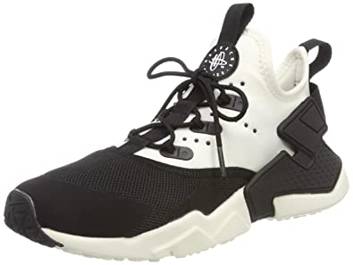 nike huarache black kids