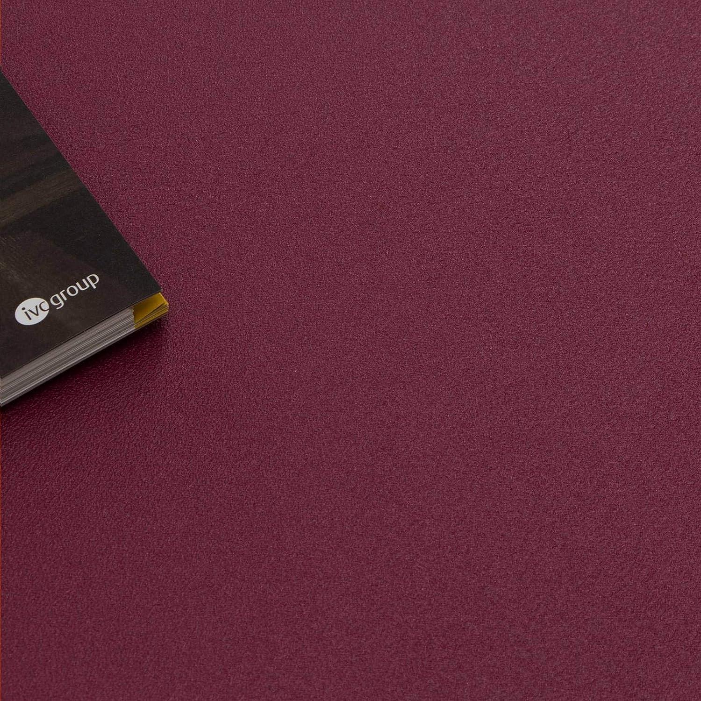 PVC Bodenbelag Einfarbig Uni 14,90 /€ p. m/² Breite: 200 cm x L/änge: 300 cm, Silbergrau