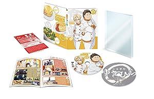 Animation - Food Wars: Shokugeki No Soma Vol.5 (DVD+CD) [Japan LTD DVD] 10005-73360