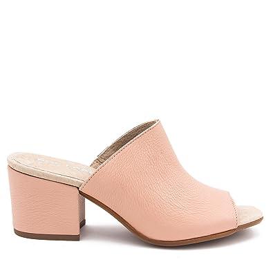 EVA LỌPEZ Sandale Damen r2Tc4S5