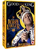 WWE: It's Good To Be The King - The Jerry Lawler Story [DVD]