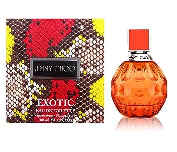 Pour Choo Eau Vaporisateur Ml De Limited Edition Jimmy Elle100 Toilette Exotiques trdCQsxhB