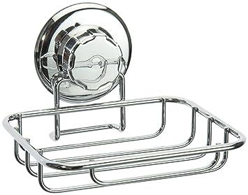 Compactor Bath Portesavon Ou éponge à Ventouse Bestlock Amazonfr - Porte savon ventouse