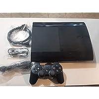 Console Sony Playstation 3 (PS3) Super Slim 250 GB