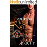 Safety for Eve (Police and Fire: Operation Alpha) (Seeking Justice Book 4)
