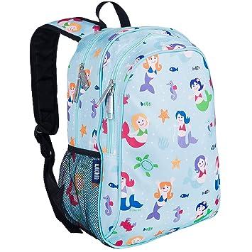 a3f6e5d729 Olive Kids Mermaid Sidekick Backpack  Amazon.co.uk  Toys   Games