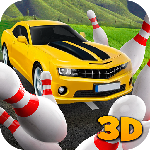 amazon com car bowling racing 3d smashing strike bowling rush car accident sim car driver skittle ball bowling simulator appstore for android amazon com car bowling racing 3d