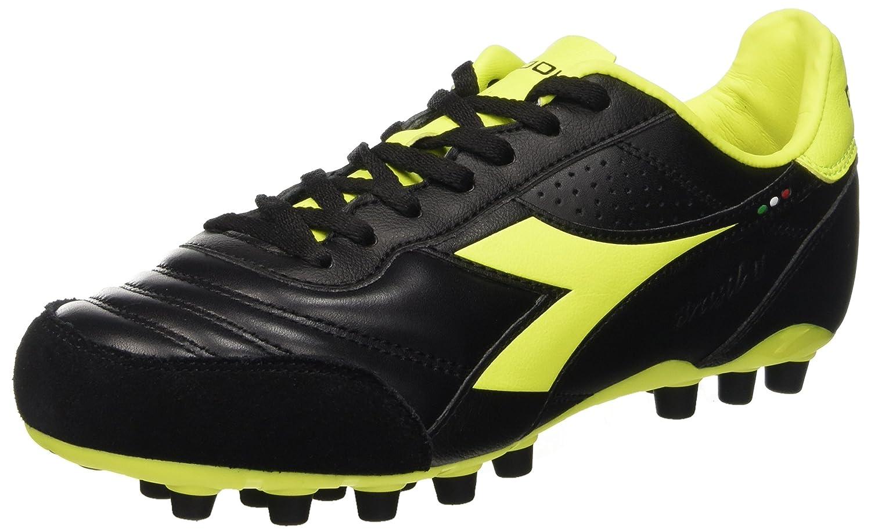 Diadora Herren Brasil Lt Mdpu25 Fußball-Trainingsschuhe