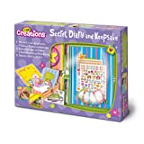 Crayola Secret Diary And Keepsake