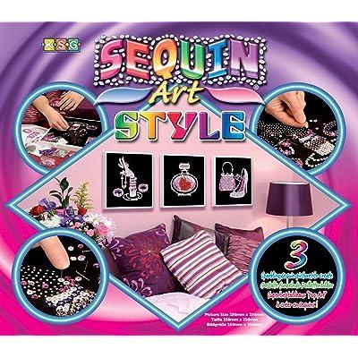 KSG - Mosaico (Kit Fix Swallow Ltd. 1044): Juguetes y juegos