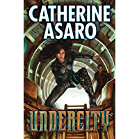 Undercity (Major Baahjan series Book 1)