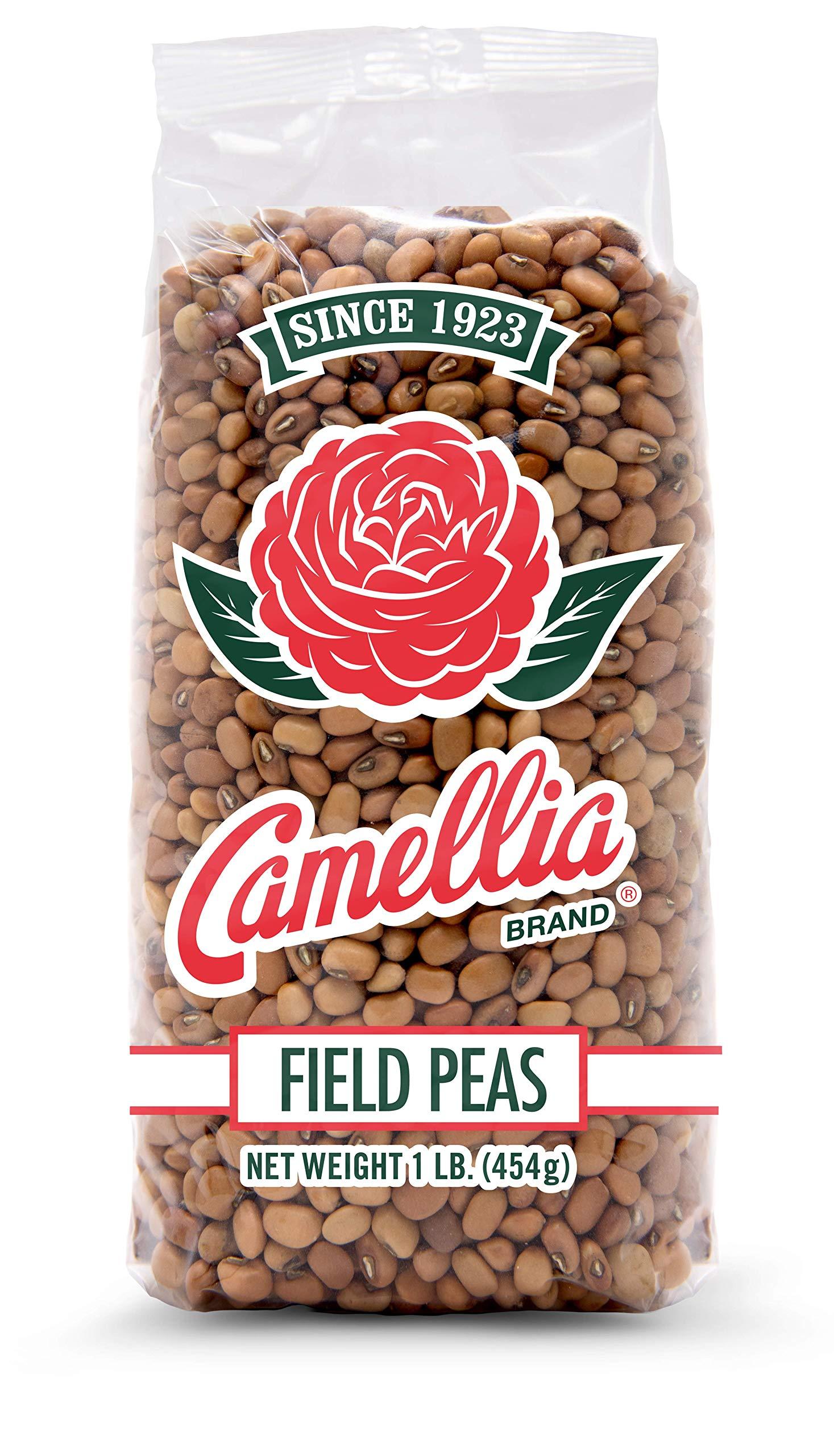 CAMELLIAS Field Peas, 16 OZ