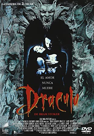Amazon com: Drácula De Bram Stoker (Import Movie) (European Format