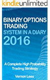 Binary Options Trading System In A Diary 2016: A complete high probability monthly trading strategy