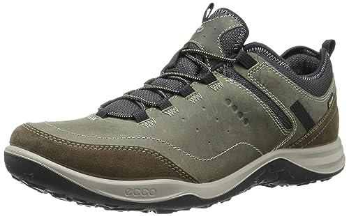 526044af ECCO Men's Esphino GORE-TEX waterproof Hiking shoe