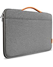 Inateck 13/13.3/13.5 Inch Laptop Sleeve Case Bag Briefcase Compatible 13 MacBook Air 2010-2018, MacBook Pro 2012-2015, MacBook Pro 2018/2017/2016, 12.3 Surface Pro 6/5/4/3, 13.5 Surface Laptop