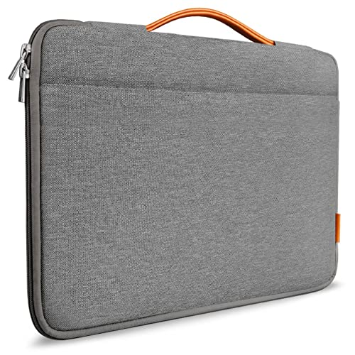 Inateck 13-13.3 Inch Macbook Air/ Macbook Pro / Pro Retina Sleeve Case Cover, Protective Bag Carrying Case Briefcases for Surface Laptop 2017