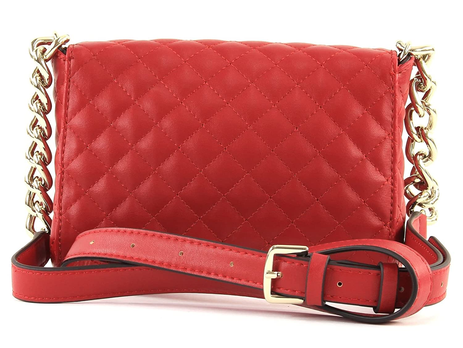 Guess G Lux Mini Crossbody Lipstick: : Schuhe