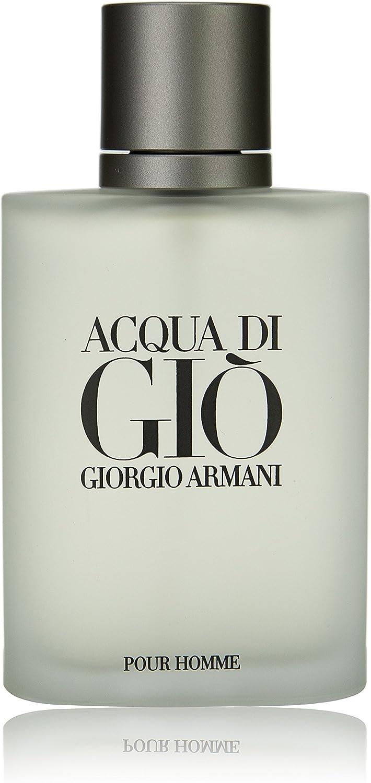 Home - Armani - acqua di GIO Homme EDT vapo 100 ml