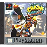 Crash Bandicoot ~ Warped ~