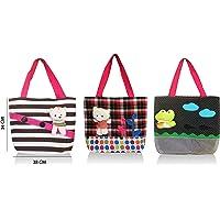 Trendy Girls Shoulder Bag, Latest Model Stylish Ladies Tote Bag (Multi-Color)
