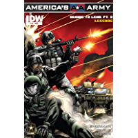 America's Army #14: Decide to Lead PT. 2 : Lessons (English Edition)