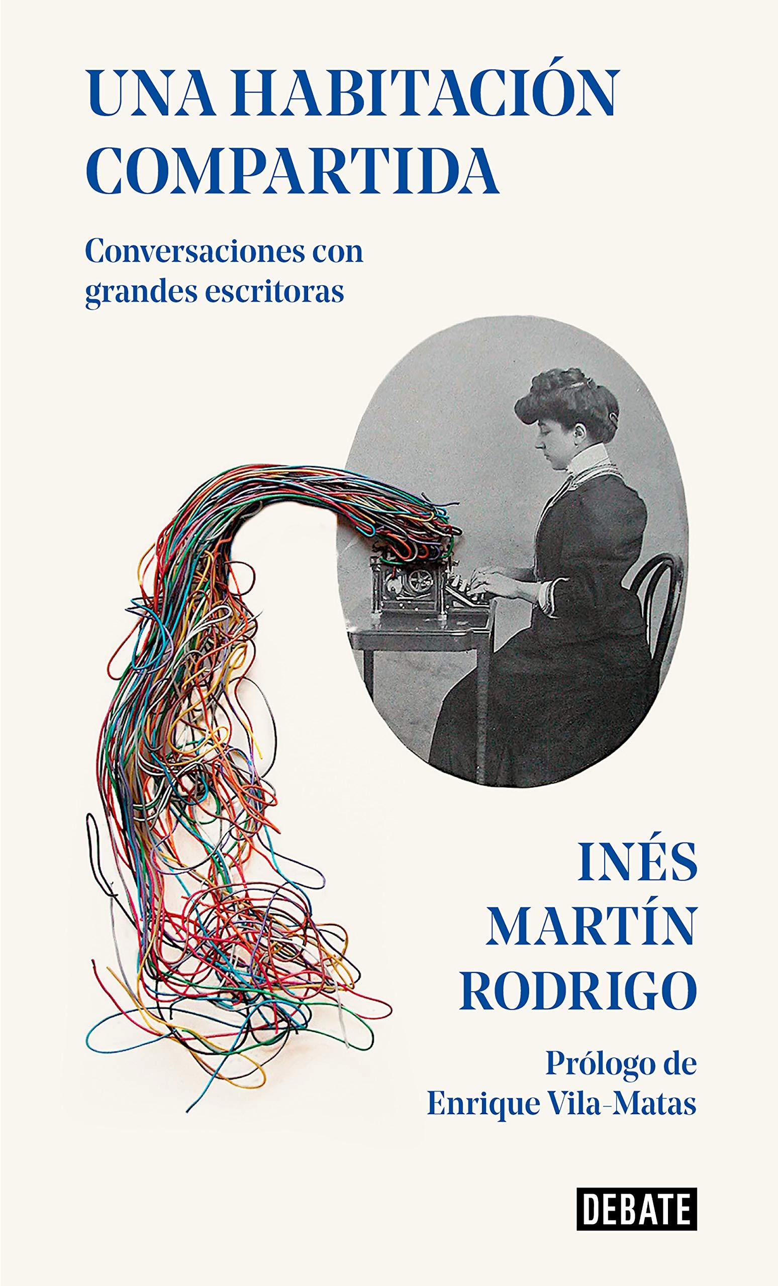 Una habitación compartida, de Inés Martín Rodrigo