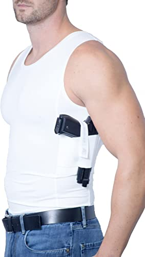 AC Undercover Concealed Carry Tank Top