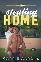 Stealing Home (Callahan Family Book 2) Kindle Edition