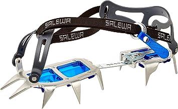 Salewa Steigeisen Alpinist ALU Walk - Crampones de Escalada