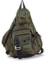 Amazon.com | DDDH Large Sling Bags Crossbody Backpack 14.1-Inch ...
