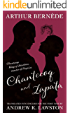 Chantecoq and Zapata (The Further Exploits of Chantecoq Book 4)