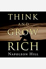 Think and Grow Rich Audible Audiobook