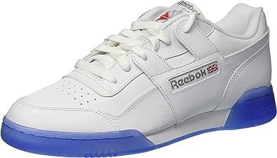 Reebok Men's Workout Plus Ice Sneaker