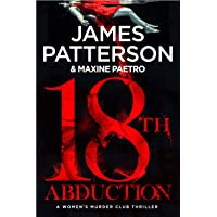 18th Abduction: (Women's Murder Club 18)