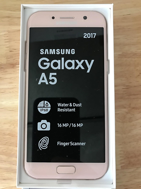 Смартфон Samsung SM-J530FZDNSER Galaxy J5 (2017) Gold
