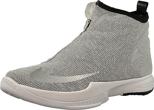 scarpe kobe 1 uomo argento