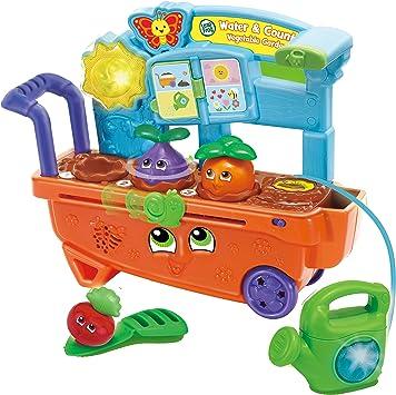 LeapFrog 605003 - Juguete de aprendizaje para jardín (agua, talla única) , color/modelo surtido: Amazon.es: Juguetes y juegos
