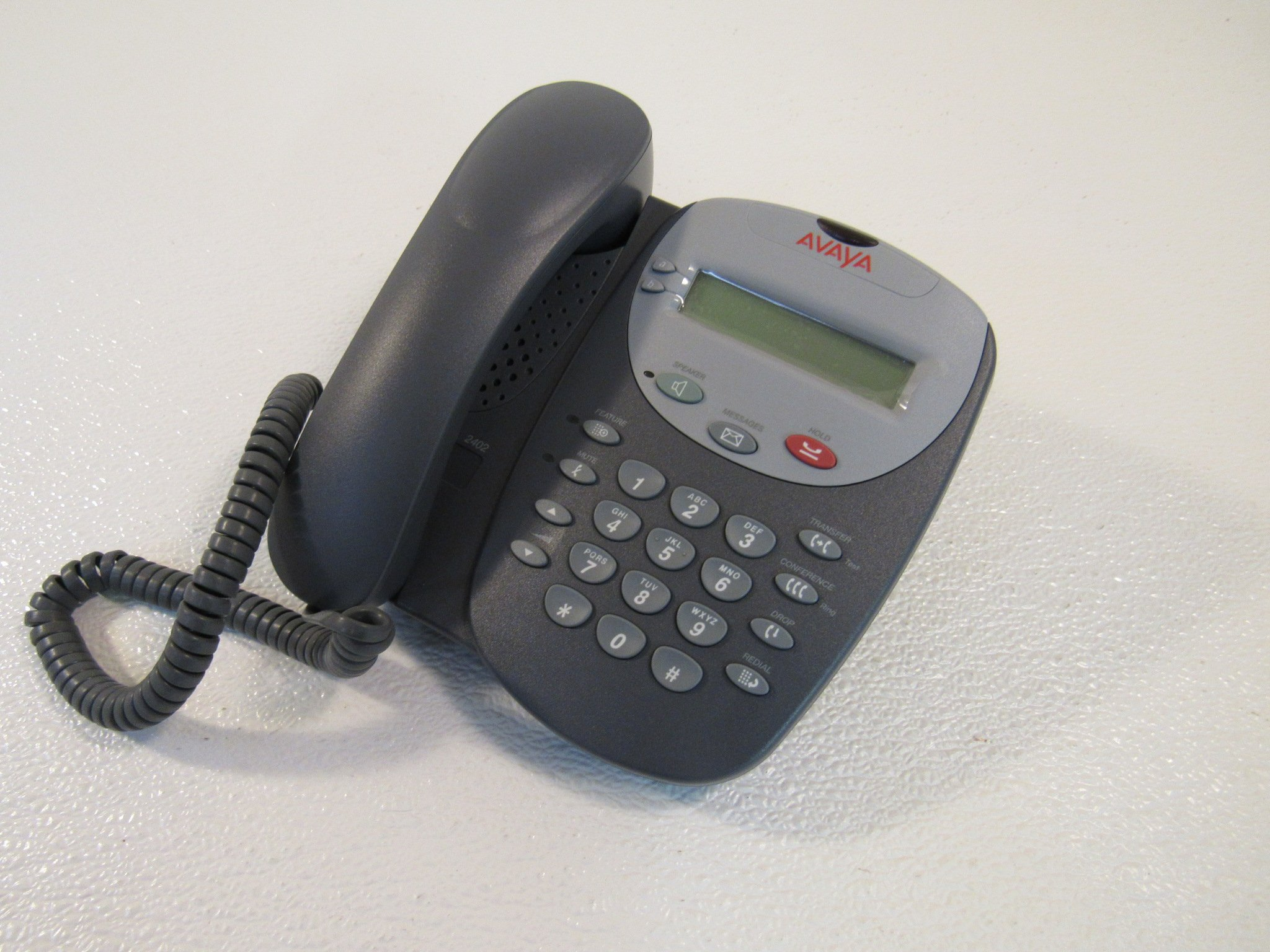 Avaya 2402 Digital Phone 700381973