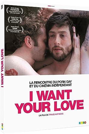 Réel gay sexe dans Mainstream films