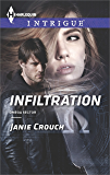Infiltration (Omega Sector Book 1)