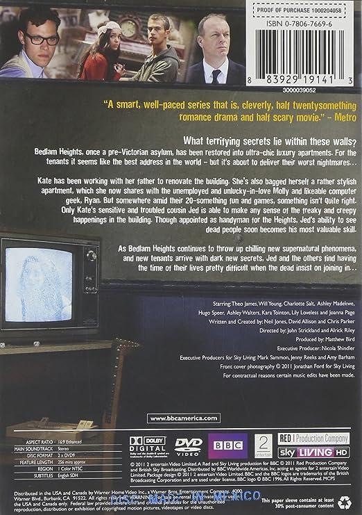torrent bedlam season 2
