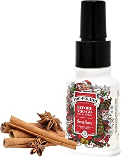product image for Poo-Pourri Secret Santa 1.4 Ounce Before-You-Go Toilet Spray
