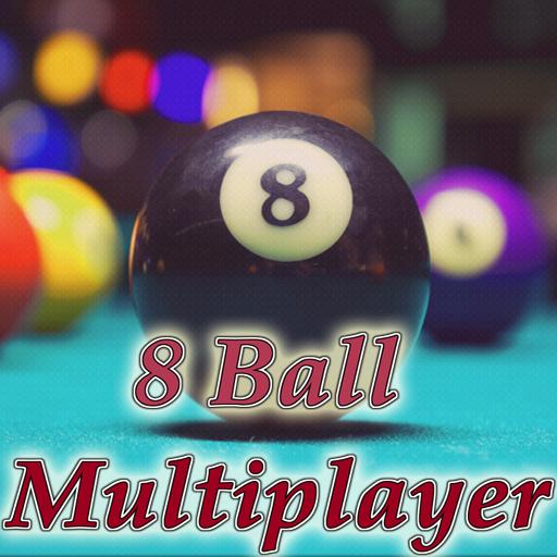 8 ball game - 9