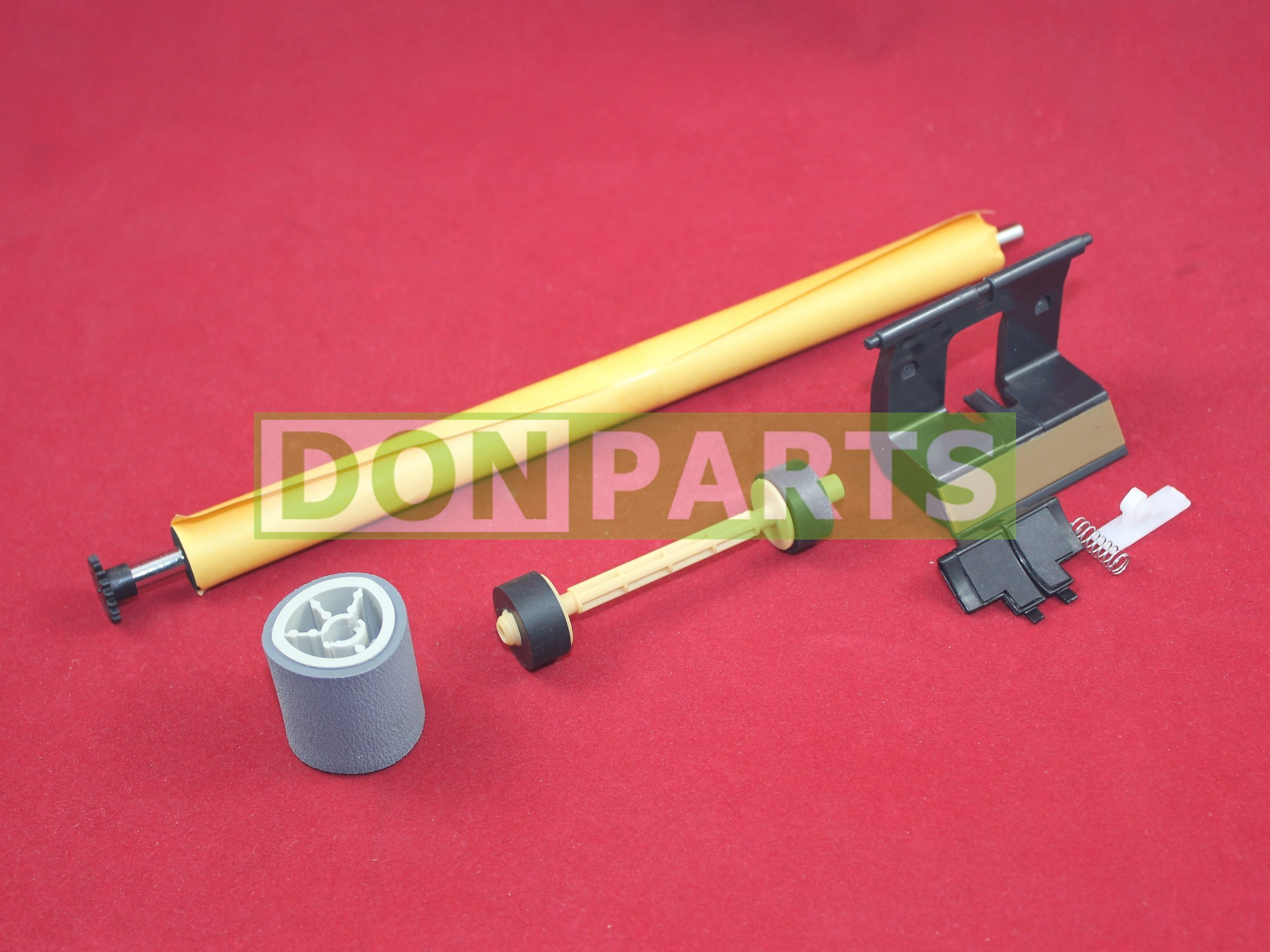 Paper Jam Maintenance Roller Kit For HP LaserJet 5L 6L